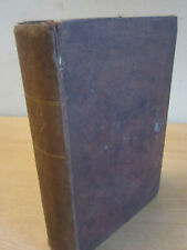 Little Dorrit - Charles Dickens 1857 First Edition - Bradbury & Evans London