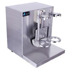 CE Double-frame Auto Bubble Boba Tea Milk Shaker Shaking Making Machine