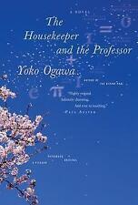 The Housekeeper and the Professor by Yoko Ogawa (2009, Paperback) LIKE NEW