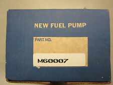 Parts Master M60007 Fuel Pump