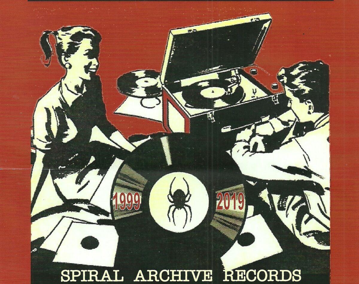 spiralarchiverecords