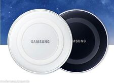 SAMSUNG WIRELESS CHARGER CHARGING QI PAD for Galaxy S6,S7,Edge+,Note5, Universal