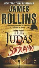 The Judas Strain: A Sigma Force Novel by James Rollins