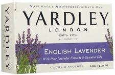 English Lavender de Yardley London Soap 4.25