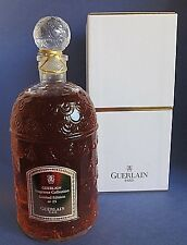 Guerlain No 25 Limited Edition Fragrance Collection 250ml Perfume edt 8.5 oz MIB
