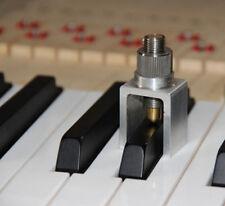Piano tools, black key leveling gage 1401