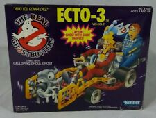 1984 The Real Ghostbusters ECTO-3 VEHICLE