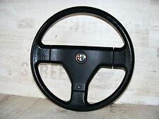 original Alfa Romeo Lenkrad Sportlenkrad 380mm umgebaut für Alfasud Coupe Sprint