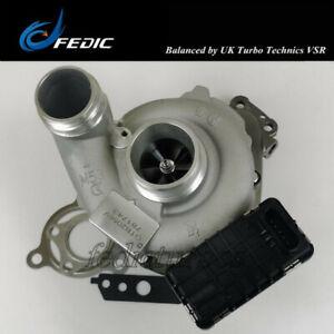 Turbine GTB2056V 781743 777318 for Jeep Mercedes E GL M Sprinter II 3.0CRD OM642