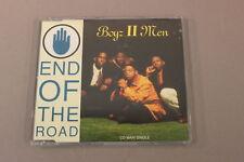 End of the road [Audio CD] [Jan 01, 1992] II Men, Boyz