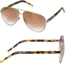 NWT Marc Jacobs Womens Sunglasses MARC 71/S U78JL Silver/Rose