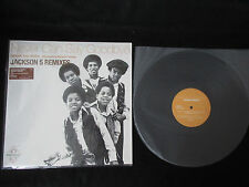 "Jackson 5 Never Can Say Goodbye Osawa 3000 Remix Japan Vinyl 12"" Michael Five"