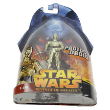 Star Wars C-3PO 18 Revenge of the Sith action figure NEW ROTS Protocol droid