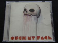 Ouch My Face 2009 CD (C336V)