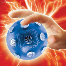Best Electric Shock Shocking Glowing Ball Game X'mas Party Entertainment Toy DP