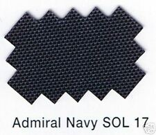 Admiral Navy SurLast All Weather Fabric By The Yard