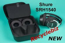 Shure SRH1540 Professional Closed-Back Headphones Free US 48 State Shipping!