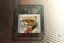 Caesar's Palace II Gameboy Colour/Advance/SP