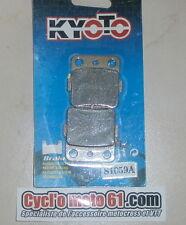 Plaquettes de frein arrière Quad Yamaha yfs 200 R Blaster 2003 à 2007 (S1059A)