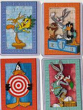 Superpuzzle Looney Tunes Olympia mit allen BPZ