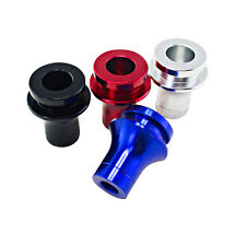 M10X1.25 SHIFT KNOB BOOT RETAINER ADAPTER MANUAL GEAR For Most Mazda, Mitsubishi