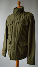 Superdry Collared Military Coats & Jackets for Men