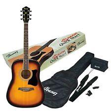 Ibanez V50njp VS Chitarra acustica con Borsa Accordatore Tracolla ed Accessori