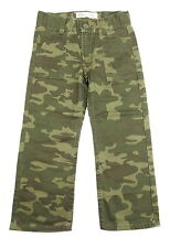 Levis Boys 514 Straight Leg-Slim Fit-Sits Below the Waist Jeans, Camouflage
