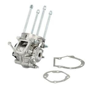 CARTER MOTEUR CYCLO AIRSAL ADAPT. 103 AVEC JOINT CARTER / SPI+GOUJONS+ROULEMENTS