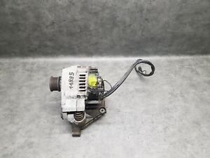 VW Golf 1 2 3 16V Turbo Lichtmaschine 70A LIMA Halter #11885