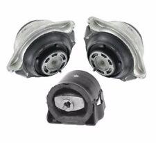 Mercedes W140 (Diesel) Engine + A/T Mounts (3 pcs) Transmission Motor Support