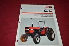 Case International 585 Tractor Brochure YABE10 ver2