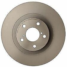 WD Express 405 49020 253 Front Disc Brake Rotor