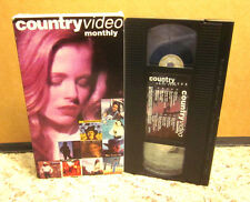 CACTUS BROTHERS Billy Ray Cyrus NEAL MCCOY country videos 1994 Twister Alley
