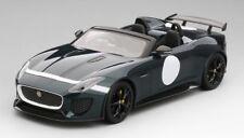 Top Speed TS0033 Jaguar F-typ 1/18 limitiert 1 Of E