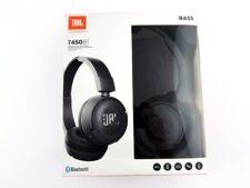 TOUT NOUVEAU JBL t450bt sans-fil Casque Bluetooth Noir