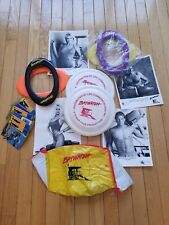 BAYWATCH TELEVISION SERIES COLLECTOR ITEMS