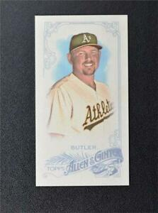 2015 Topps Allen and Ginter Mini A and G Back #66 Billy Butler - NM-MT