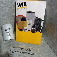 BRAND NEW Filter Wix 51061  /  NAPA GOLD 1061