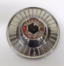 1953 1954 1955 PACKARD CLIPPER DOG DISH POVERTY WHEEL COVER HUB CAP