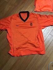 Maglia calcio Nike Olanda vintage   Shirt Soccer Camiseta Netherlands rare