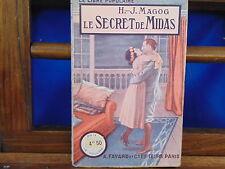 Magog Le Secret de Midas...