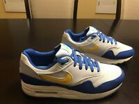 New Nike Air Max 1 Sail Pure Sneaker Shoes Size US 6