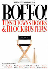 Boffo! Tinseltowns Bombs & Blockbusters (DVD, 2006) * NEW *
