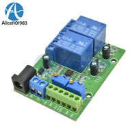 Unique DC 24V 2-Channel Voltage Comparator Precise LM393 Module