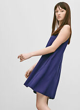 Aritizia Le Fou by Wilfred Trompette Dress, Large, Pura (Purple)