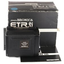 Zenza Bronica ETR 135 N Film Back 35mm 24x36 / Twin Lock for ETRS ETRSi (Boxed)