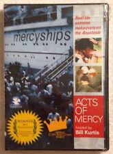 Acts of Mercy (NEW SEALED DVD, 2005) Onboard a ship of Mercy, helping people
