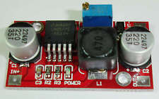 Ajustable DC-DC Booster LM2577
