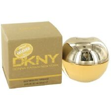 DKNY Golden Delicious by Donna Karan 3.4 oz EDP Perfume for Women New In Box